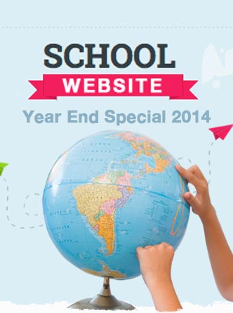 2014 Year End Special for Schools